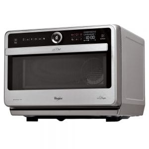 JT479IX Whirlpool Convection Microwave