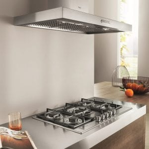 GMF7522IXL Whirlpool 75cm Gas Cooktop - Lifestyle