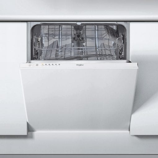 WIE2C19AUS - Whirlpool Fully Integrated Dishwasher (Lifestyle)