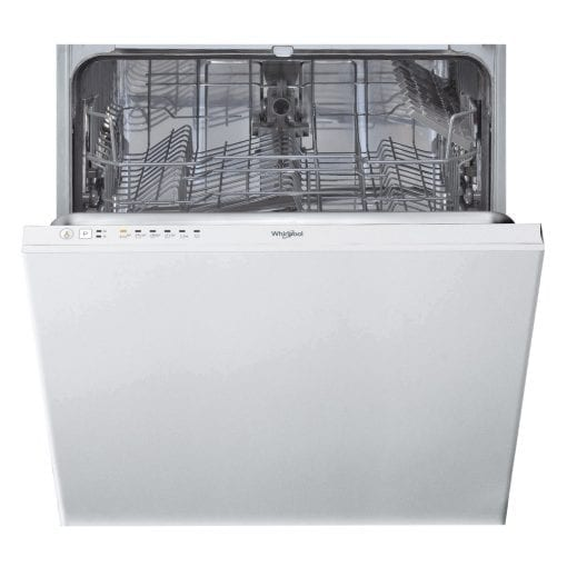 WIE2C19AUS - Whirlpool Fully Integrated Dishwasher